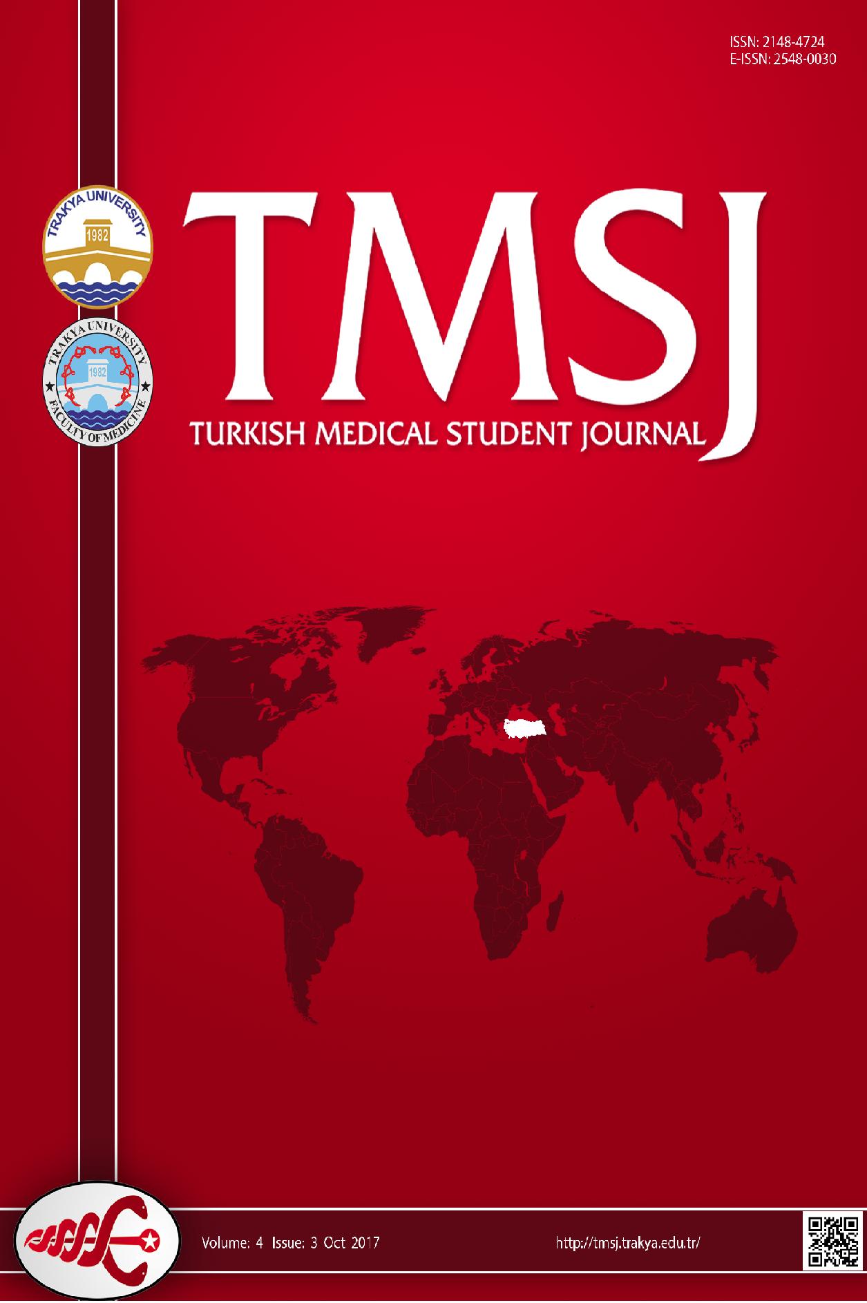 Turkish Medical Student Journal